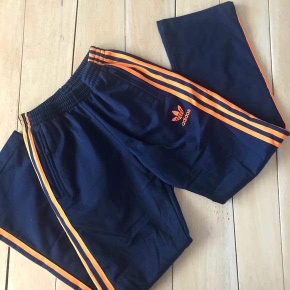 on wholesale detailing factory outlet Adidas Old School BBoy Breaker Vintage Track Pants